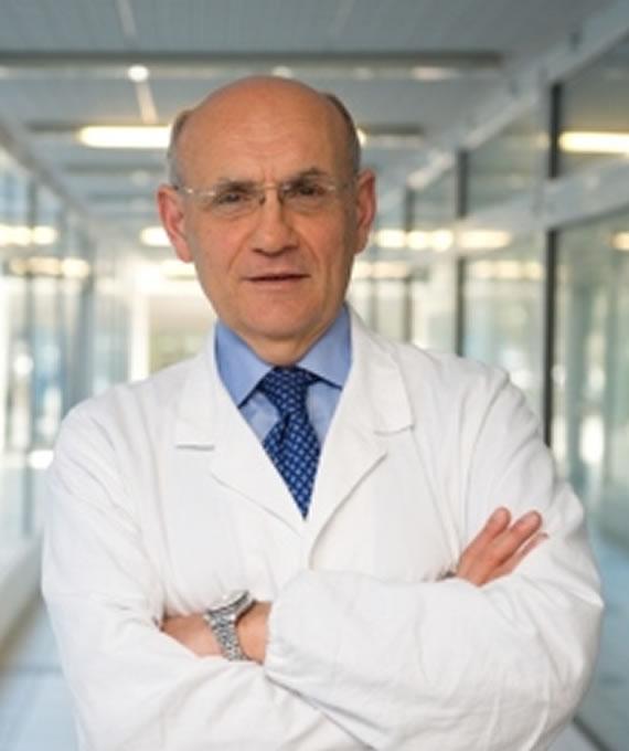Stefano Pileri