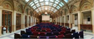 Auditorium Biagi