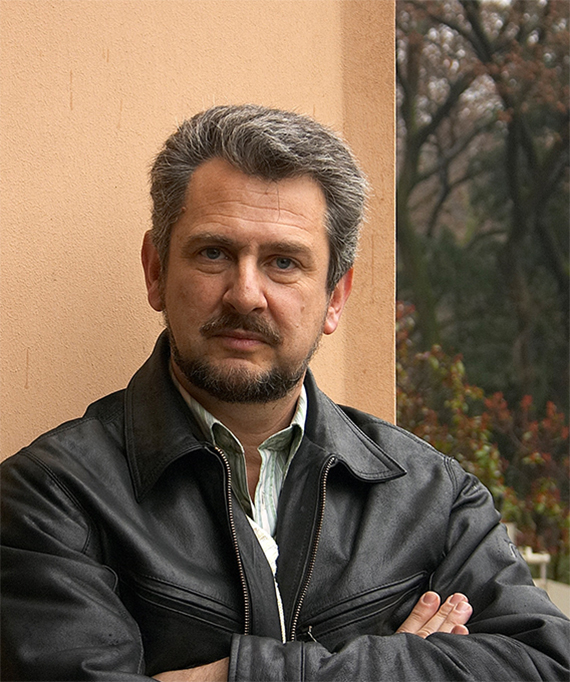 Alessandro Solbiati