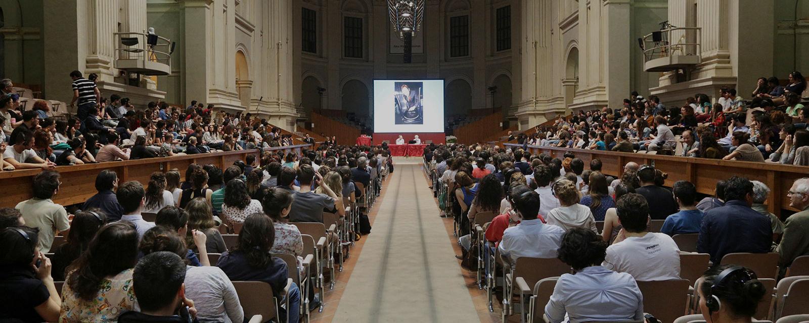 Quarta edizione - Bologna - 3-6 maggio 2018