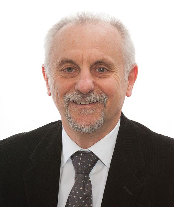 Sergio Amarri