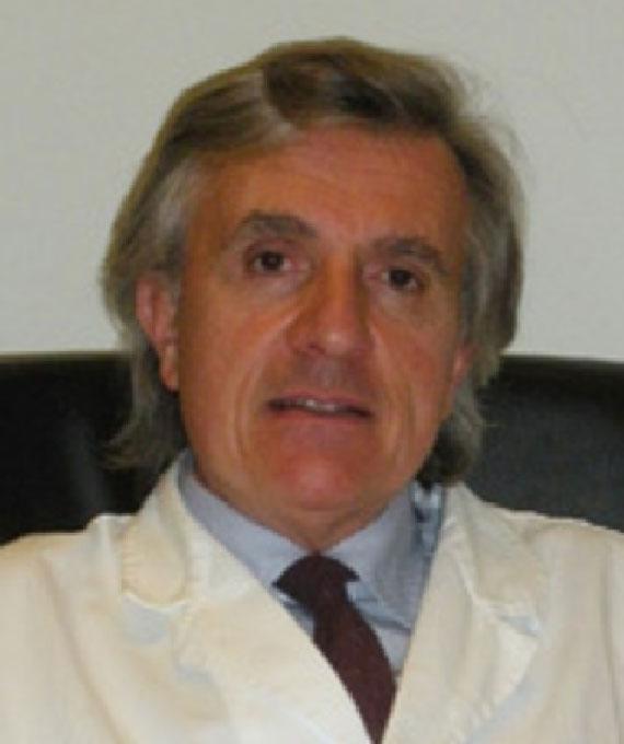 Sergio Baldari