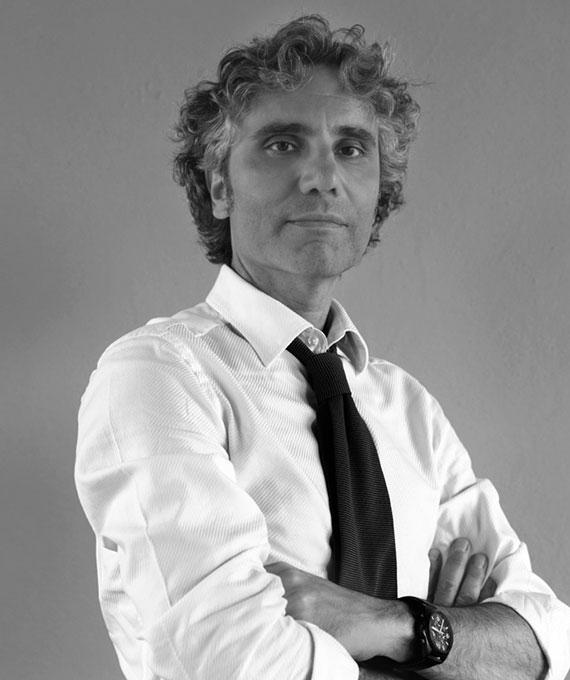 Gabriele Bronzetti Bologna Medicina