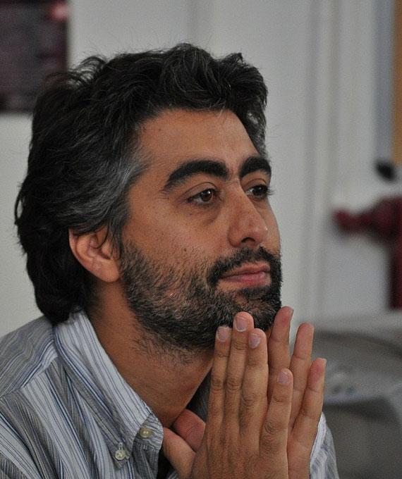 Andrea Capocci fisico divulgatore scientifico