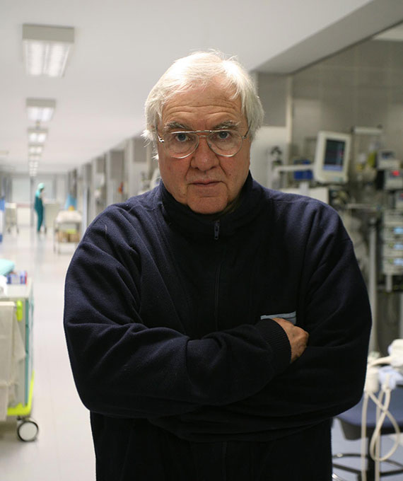 Stefano Faenza