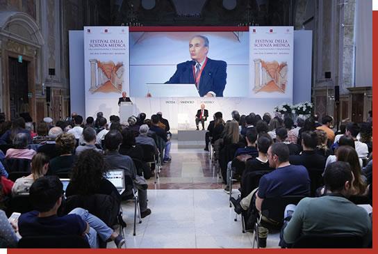 Festival Scienza Medica Nobel