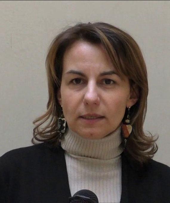 Maria Chiara Garassino