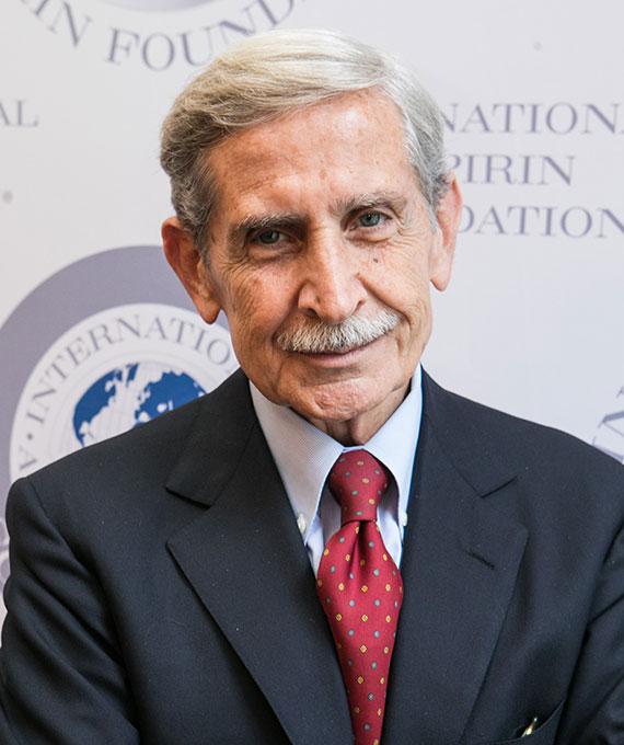 Carlo Patrono