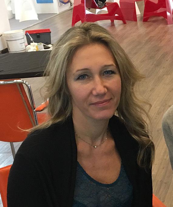 Silvia Varani