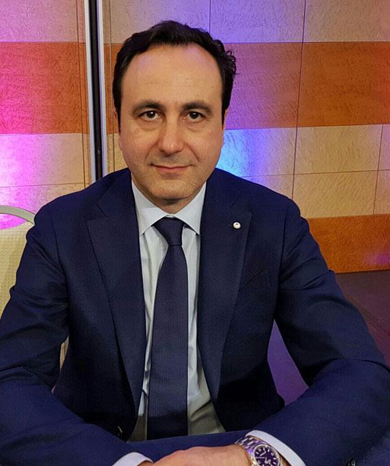 Rocco Maurizio Zagari