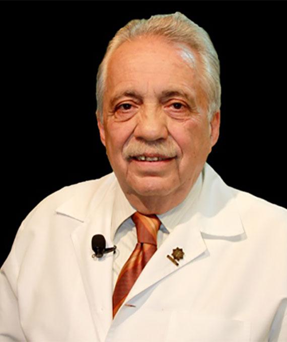 Louis Alcocer Festival della Scienza Medica