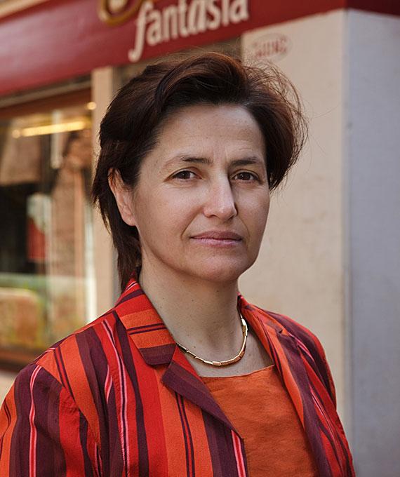 Renza Barbon-Galluppi