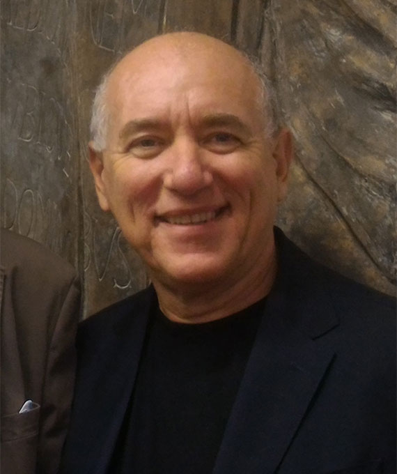 Gerry Melino