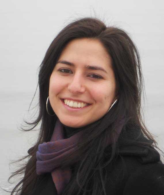 Elena Veronesi