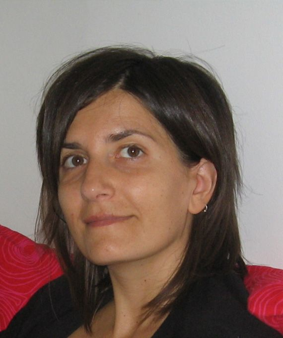 Carreras Giulia