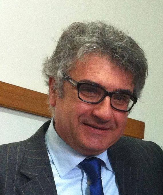 Gino Leonardo Di Mitri