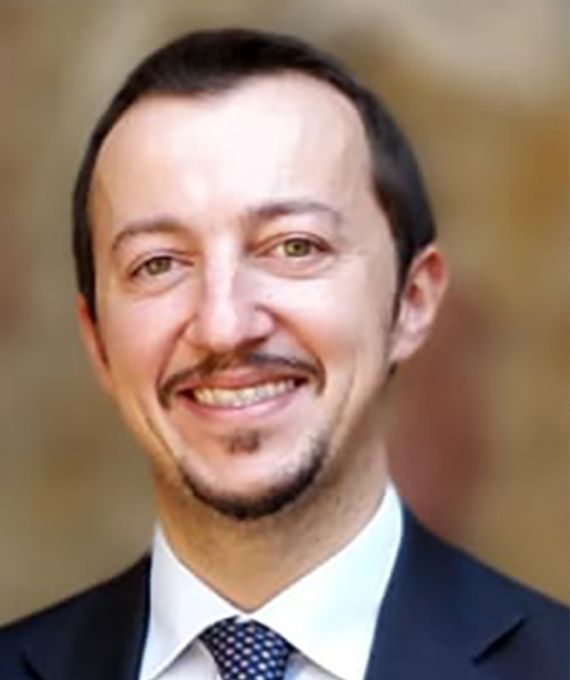 Mazzotti Antonio