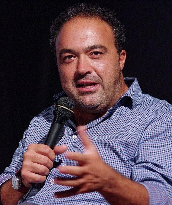 Santoro Vincenzo