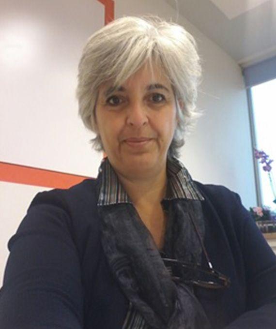Bernasconi Nicoletta