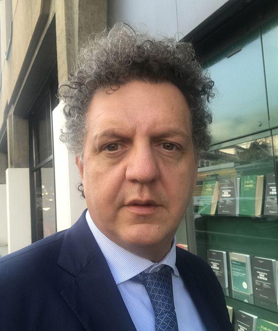 Carrafiello Gianpaolo