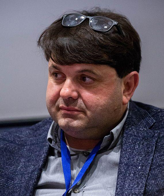 Sergio Felicioni